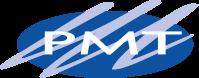 PMT Ribbons Logo
