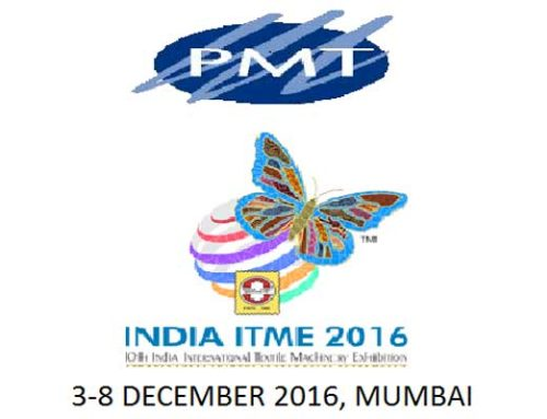 PMT AT ITME – MUMBAI